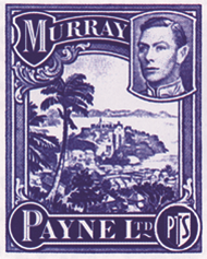 Murray Payne Ltd