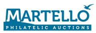 Martello Philatelic Auctions Ltd
