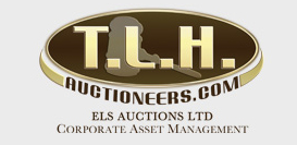 T.L.H. Auctioneers