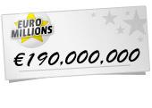 EuroMillions Winners