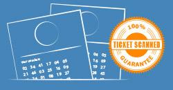 Scanned Tickets