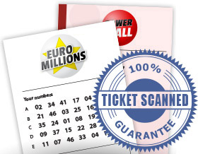 Purchase Lottery Tickets