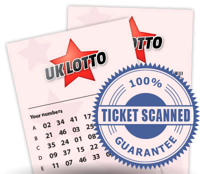 UK Lotto Tickets