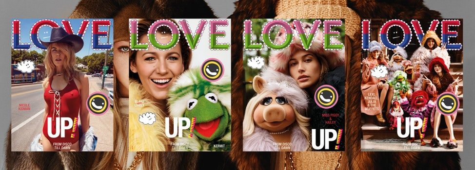 Muppets covers