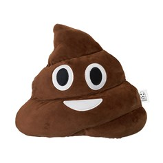 Poo emoji Cushion | emoji® Cushion