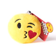 Blow a Kiss emoji Key Ring | Mini emoji® Key Chain