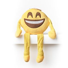 Happy Shelf emoji Buddy | emoji® Shelf Buddy