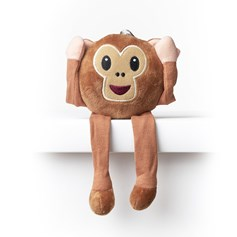 Monkey emoji Shelf Buddy | emoji® Shelf Buddy