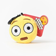 OMG emoji Key Ring | Mini emoji® Key Chain