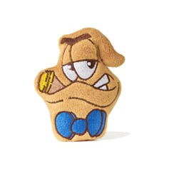 the Turds® Bog Father Key Ring | the Turds® Key Chain