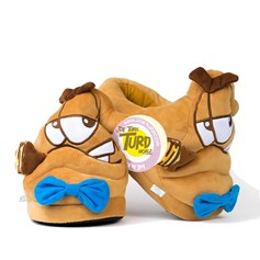 Bog Father Foot Cushion | the Turds® Foot Cushions