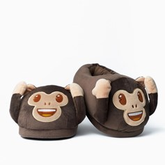 Monkey emoji® Brand Foot Cushion | Official Licensed Product