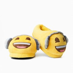 Headphones emoji® Brand Foot Cushion | Official Licensed Product