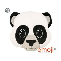 Panda emoji® Brand Cushion | Official Licensed Product