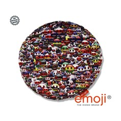 World Football Flags emoji® Brand Cushion | Official Licensed Product