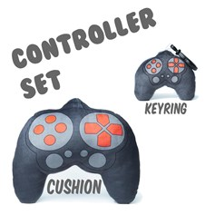 Controller emoji® set | emoji® Cushion gift pack