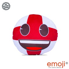 England Football Flag emoji® Brand Cushion | Official Licensed Product