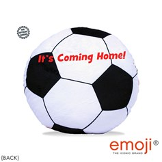 It's Coming Home World Football Flags emoji® Brand Cushion | Official Licensed Product
