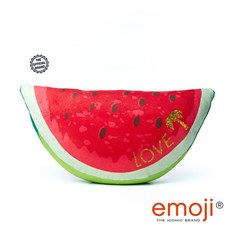 Love Island emoji® Melon Brand Cushion | Official Licensed Product