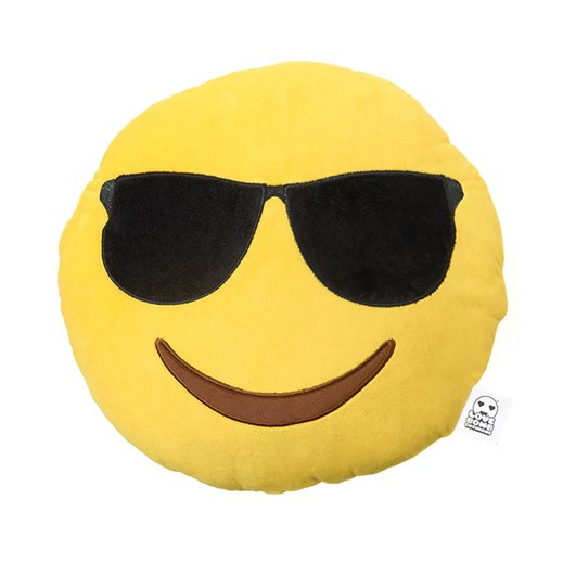 Stay Cool Original emoji Cushion
