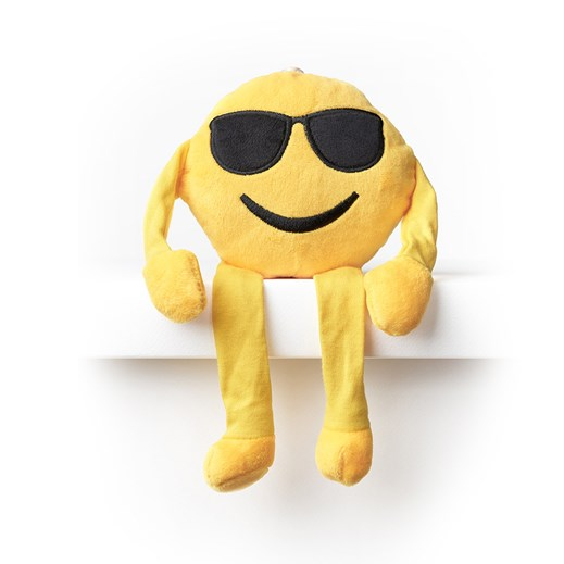 Stay Cool Original emoji Shelf Buddy