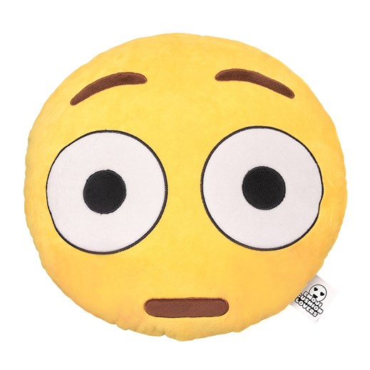 OMG emoji Cushion