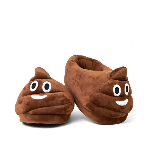 Poo emoji Foot Cushion