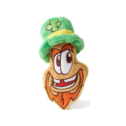 the Turds® Lucky Key Ring