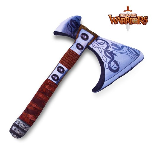 Viking Axe Pillowfight Warriors®  Soft Play Armour