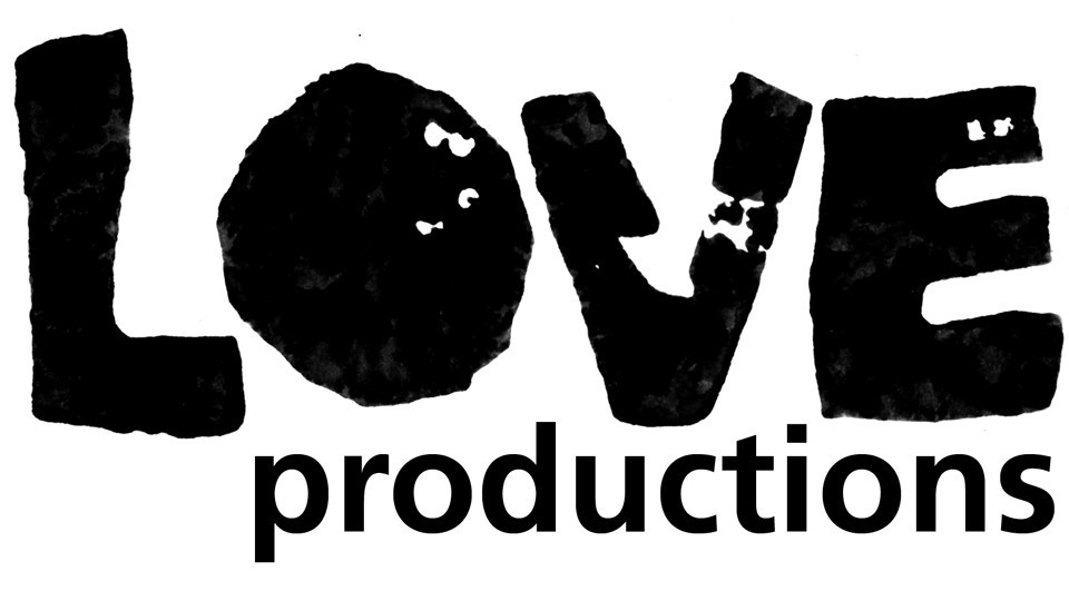 Love Productions website