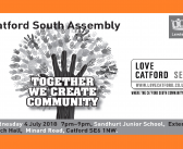 Catford South Local Assembly Meeting – Wednesday 4 July – 7pm