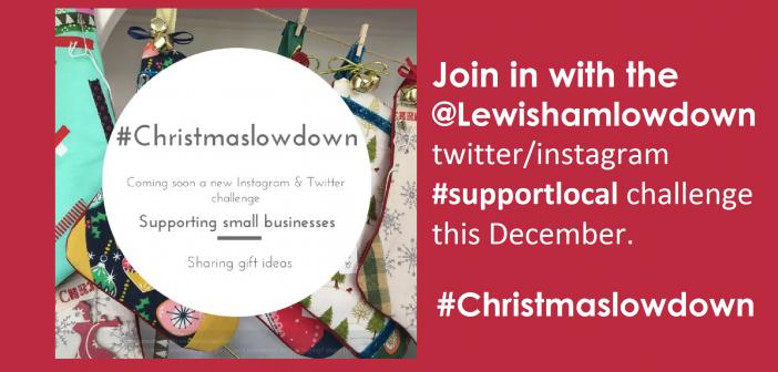 Get the Christmas Lowdown