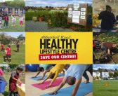Abbotshall Road HLC – January Activity Schedule