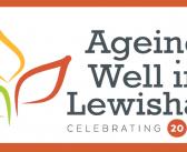 Ageing Well in Lewisham – 20th Anniversary Celebration