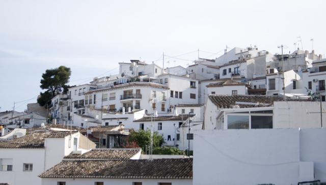 Mediterranean style house designed by prestigious Interiorist