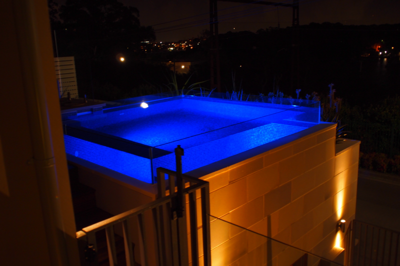 Views, pool, great location!