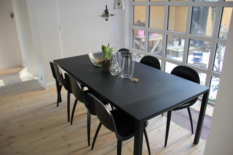 Luxury townhouse in the heart of Copenhagen