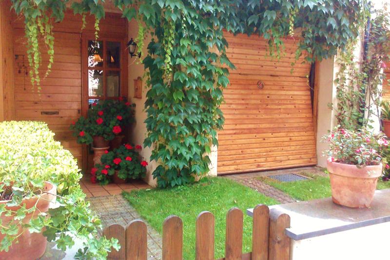 Cosy mountain semi-detached villa