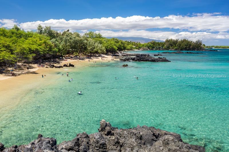 Waimea Trial Big Island