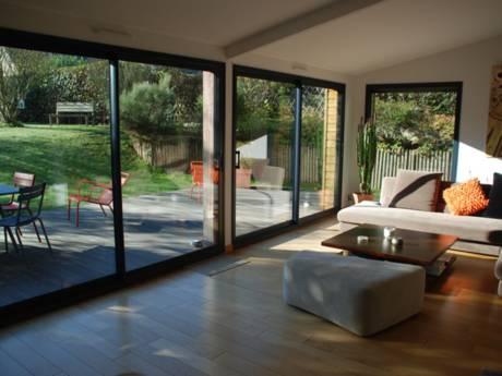Magnifique maison de campagne en ville saint gr goire for Piscine saint gregoire