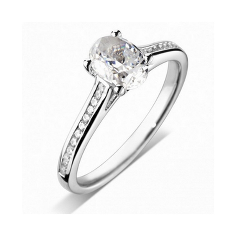 band bypass round set style ring wedding fotor shop shadow channel diamond engagement and