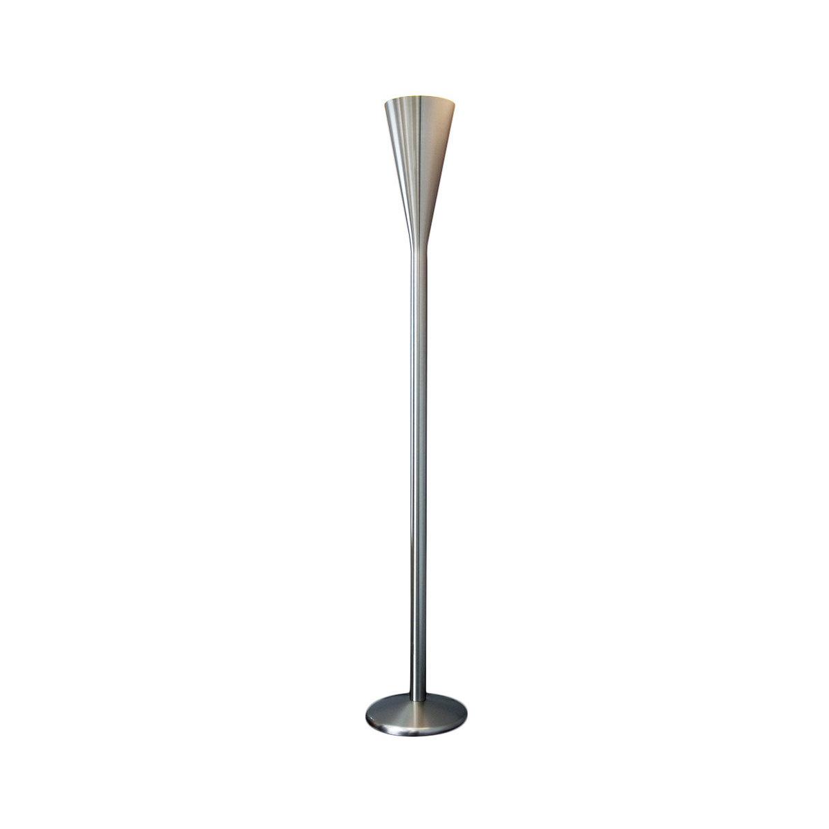 Lampada da terra luminator h 184 by fontanaarte lovethesign for Lampada luminator