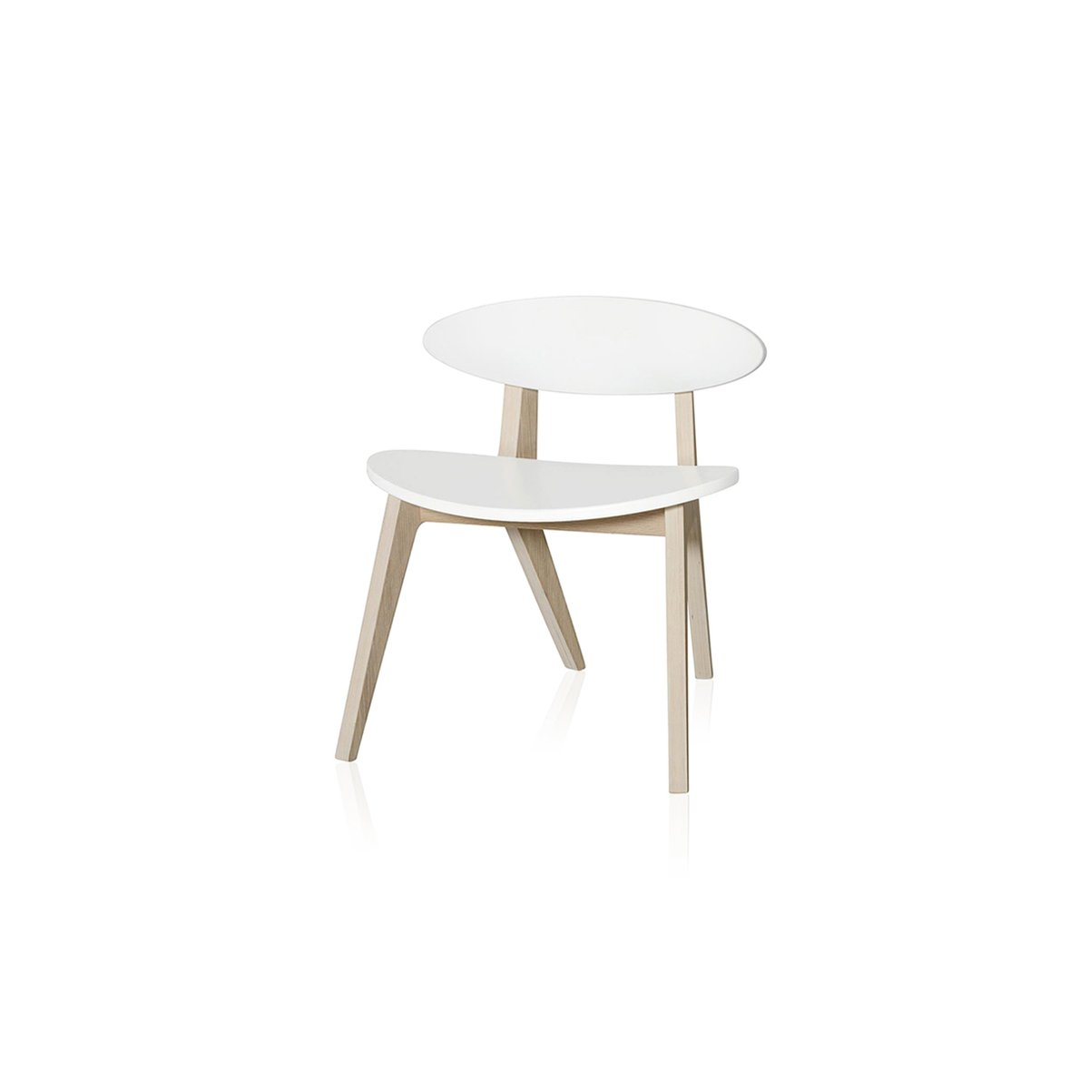 Ping Pong Wood chair