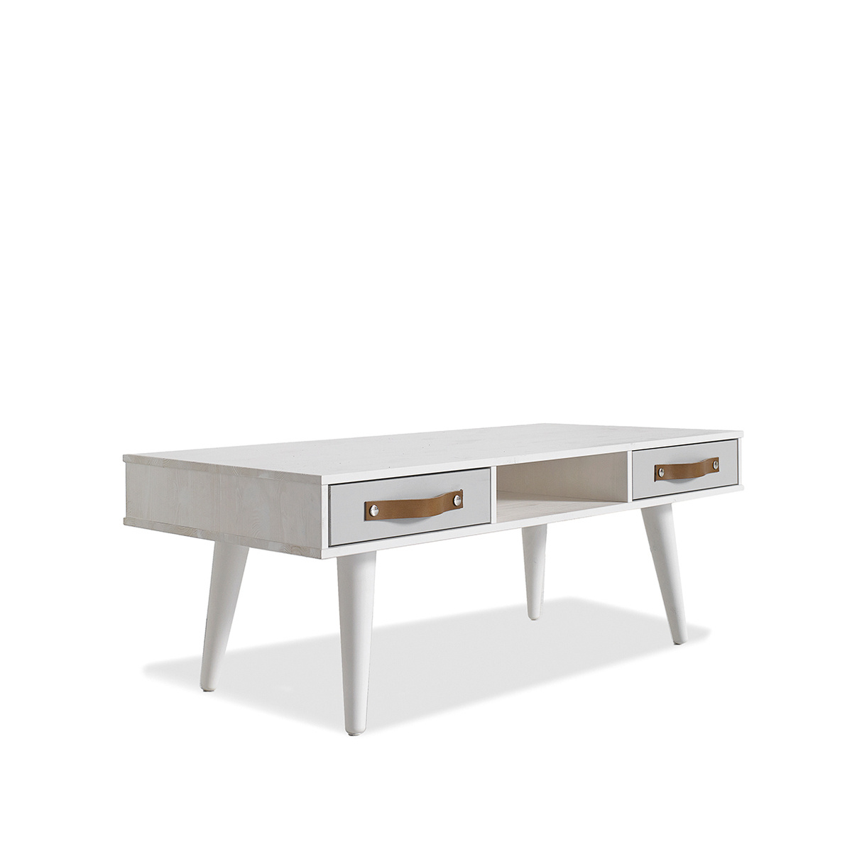 2 tiroirs pour table basse dance by karup lovethesign for Table pour 2