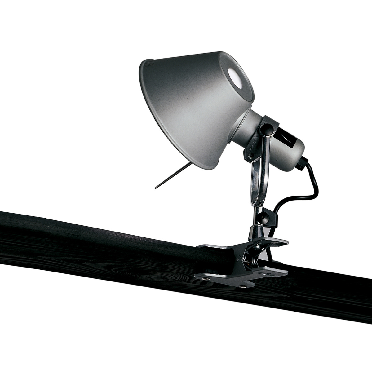 Tolomeo  Micro Led Pinza wall lamp by Artemide | LOVEThESIGN