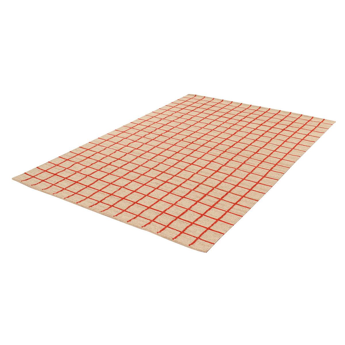 Tappeto kilim box 160x230 cm by jalal lovethesign - Tappeto 160x230 ...