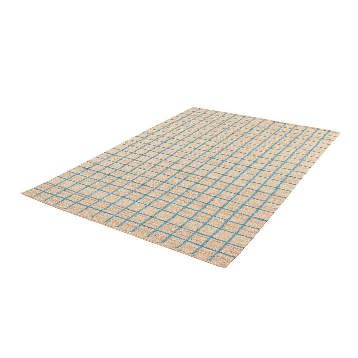 Tappeto kilim box 200x300 cm by jalal lovethesign - Tappeto 200x300 ...