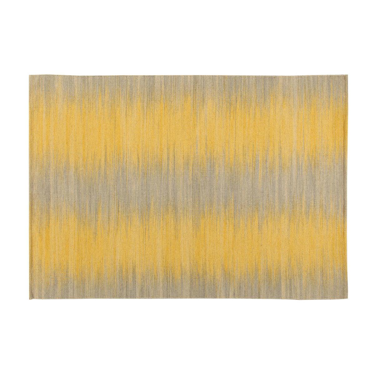 Tappeto ikat kilim 160x230 cm by jalal lovethesign - Tappeto 160x230 ...