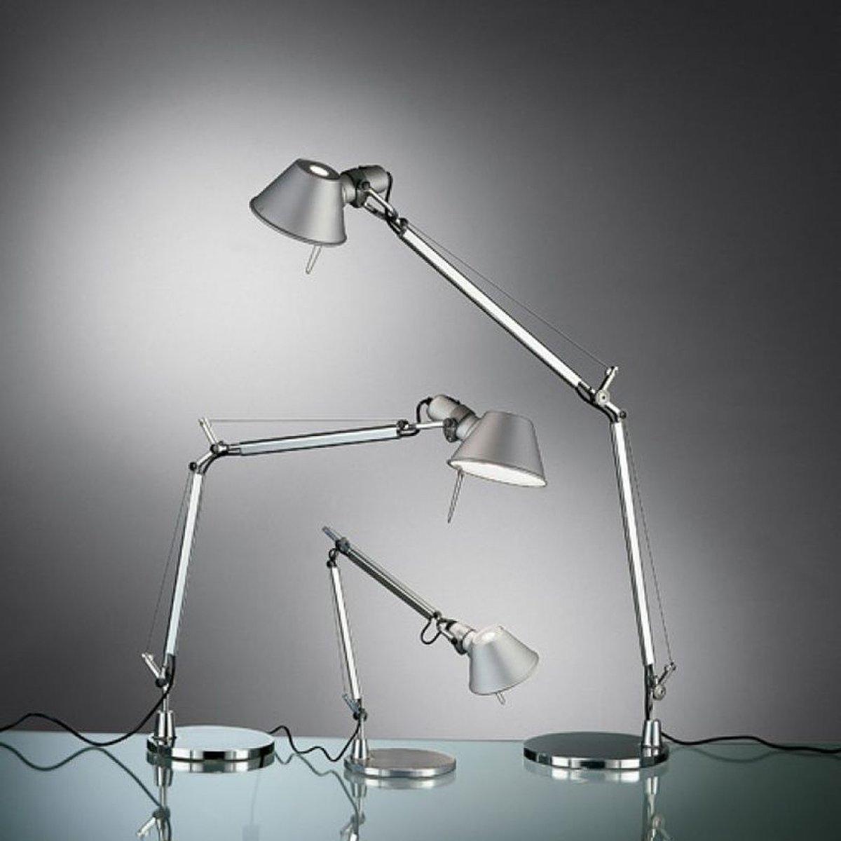 Tolomeo lampada da tavolo by artemide lovethesign - Lampada da tavolo tolomeo ...