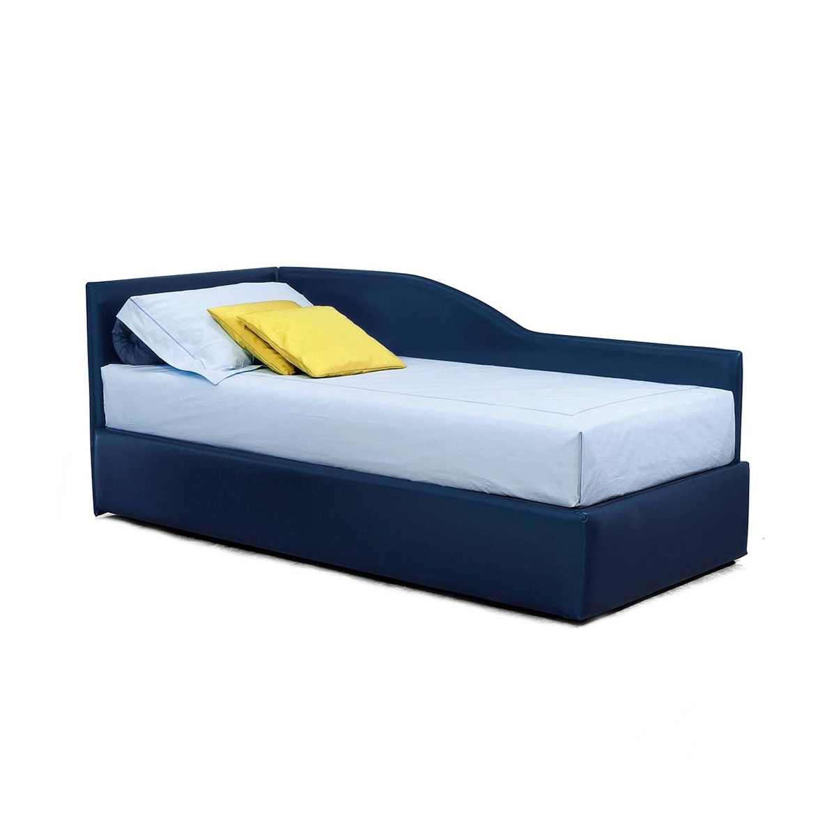 Chaise Longue Letto Singolo.Letto Singolo Titti By Bonaldo Lovethesign